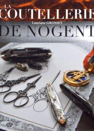 La coutellerie de nogent - crepin leblond - 9782703004271 -