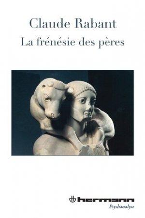 La frénésie des pères - hermann - 9782705683085 -