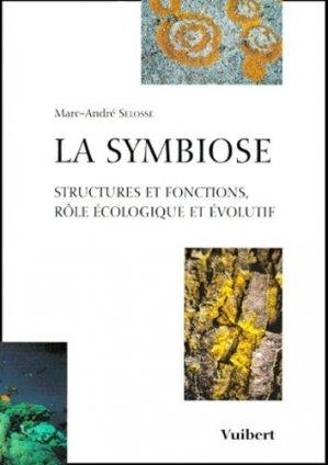 La symbiose - vuibert - 9782711752836 -
