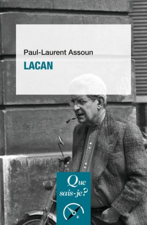 Lacan - puf - 9782715400207 -
