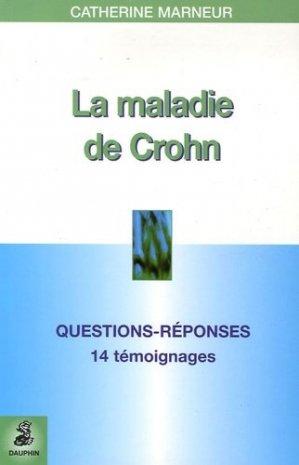 La maladie de Crohn - dauphin - 9782716313216 -