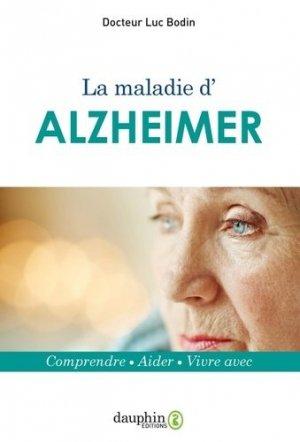 La maladie d'Alzheimer - dauphin - 9782716316804 -