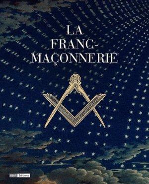 La franc-maçonnerie - Bibliothèque Nationale de France - BNF - 9782717726992 -