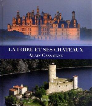 La Loire et ses châteaux - Vilo - 9782719110812 -