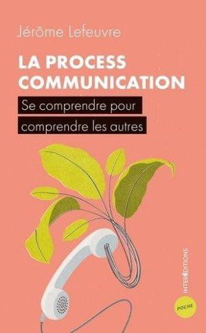 La Process Communication - intereditions - 9782729621148 -