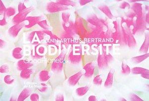 La biodiversité - de la martiniere - 9782732441566 -