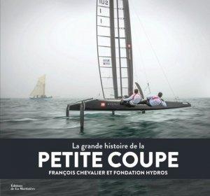 La grande histoire de la Petite Coupe - de la martiniere - 9782732467290 -