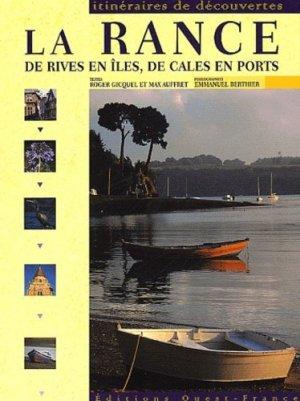 La Rance - ouest-france - 9782737327711 -