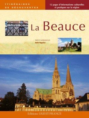 La Beauce - ouest-france - 9782737350764 -
