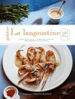 La langoustine - Ouest-France - 9782737352294 -