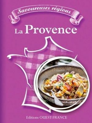 La Provence - Ouest-France - 9782737365911 -