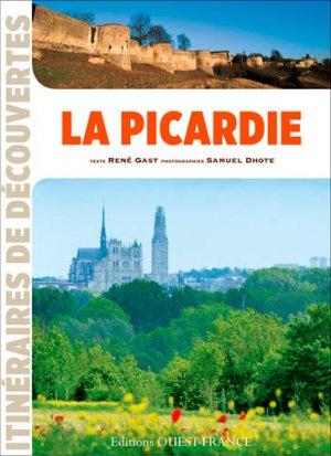 La Picardie - ouest-france - 9782737366055 -
