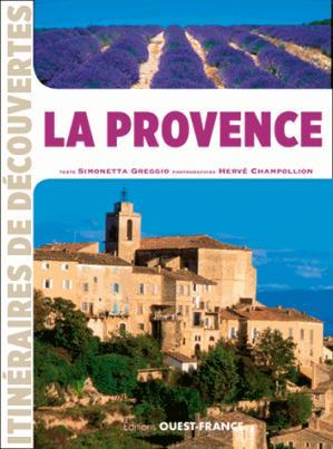La Provence - ouest-france - 9782737371134 -