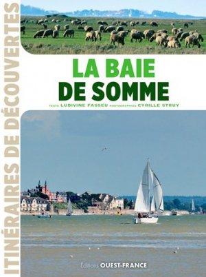 La baie de Somme - Ouest-France - 9782737376771 -