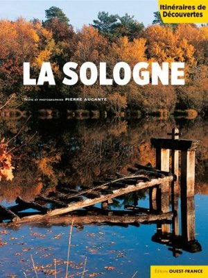 La Sologne - Ouest-France - 9782737379734 -