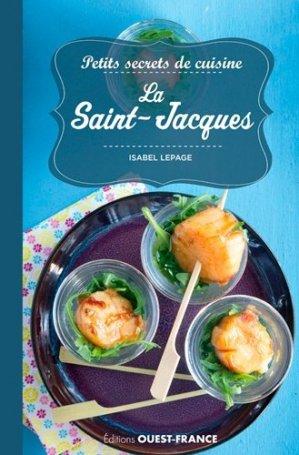 La Saint-Jacques - Ouest-France - 9782737382550 -