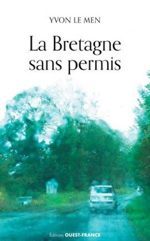 La bretagne sans permis - Ouest-France - 9782737382673 -