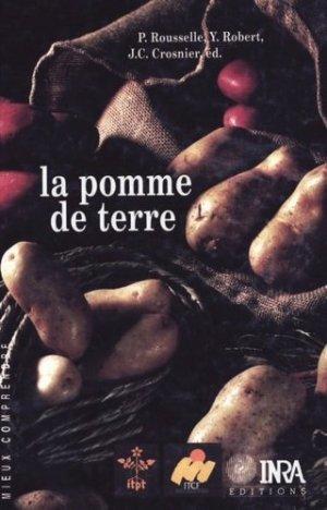 La pomme de terre - inra  - 9782738006769 -