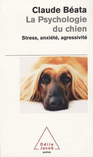 La psychologie du chien - odile jacob - 9782738121165 -