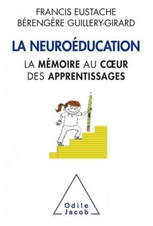 La Neuroéducation - odile jacob - 9782738133717