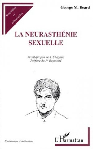 La neurasthénie sexuelle - l'harmattan - 9782738478443 -