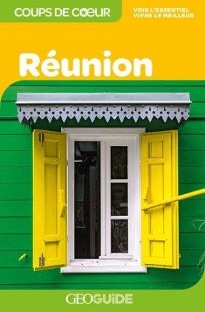 La Réunion - gallimard - 9782742457595 -