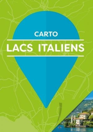 Lacs italiens - gallimard editions - 9782742458097 -