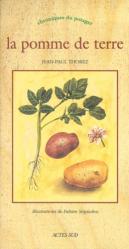 La pomme de terre - actes sud - 9782742728695 -
