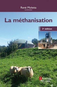 La méthanisation - lavoisier / tec et doc - 9782743019914 -
