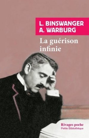 La guérison infinie. Histoire clinique d'Aby Warburg - Rivages - 9782743650803 -