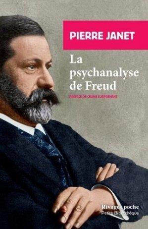 La psychanalyse de Freud - Rivages - 9782743652876 -