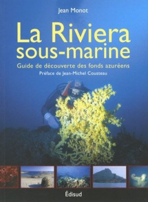 La Riviera sous-marine - Edisud - 9782744906732 -