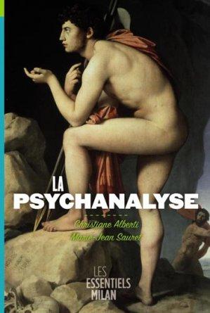 La psychanalyse - milan - 9782745963178 -