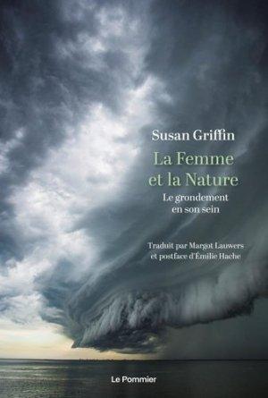 La Femme et la Nature - le pommier - 9782746523036 -