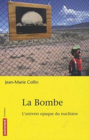 La bombe - autrement - 9782746712560 -