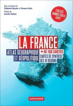 La France - autrement - 9782746751132 -