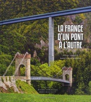 La France d'un pont à l'autre - du signe - 9782746837898 -