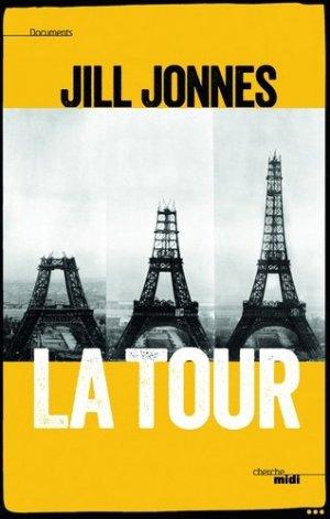 La Tour - Le Cherche Midi - 9782749135373 -