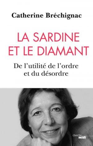La sardine et le diamant - Le Cherche Midi - 9782749161136 -