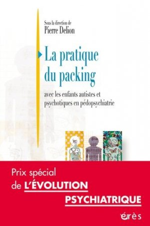 La pratique du packing - Erès - 9782749207735 -