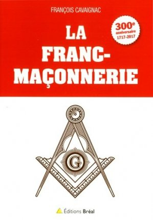 La franc-maçonnerie - Bréal - 9782749535807 -