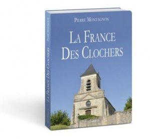 La France des clochers - telemaque - 9782753303072 -