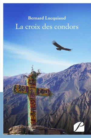La croix des condors-du pantheon-9782754736008