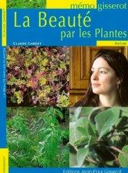 La beauté par les plantes - gisserot - 9782755801576 -