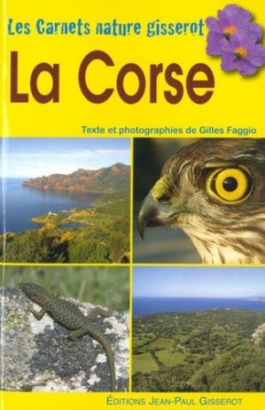 La Corse - jean-paul gisserot - 9782755804485 -