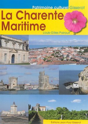 La Charente-Maritime - gisserot - 9782755806434 -