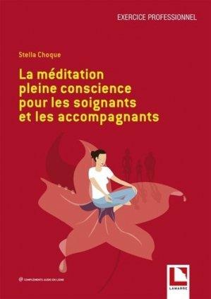 La médiation pour les paramédicaux - Editions Lamarre - 9782757311004 -