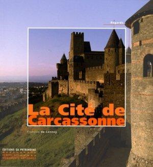 La Cité de Carcassonne - Editions du Patrimoine Centre des monuments nationaux - 9782757700099 - https://fr.calameo.com/read/000015856c4be971dc1b8