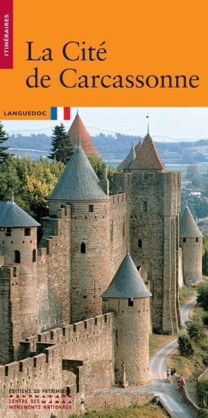 La cité de Carcassonne - du patrimoine - 9782757706268 -