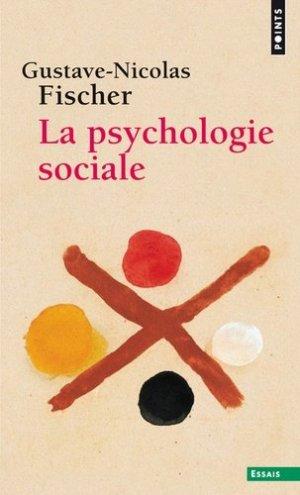 La psychologie sociale - points - 9782757869741 -